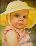 Portrait Painting by Artist
